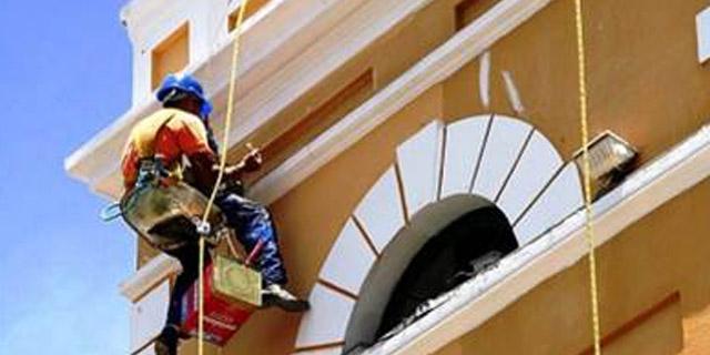 Serviço de Pintura Prédios e Casas Tijuca RJ